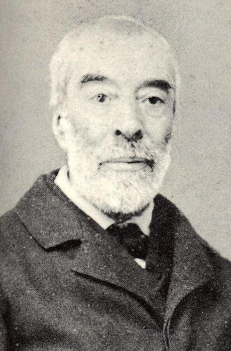 چارلز برنارد رنوویه