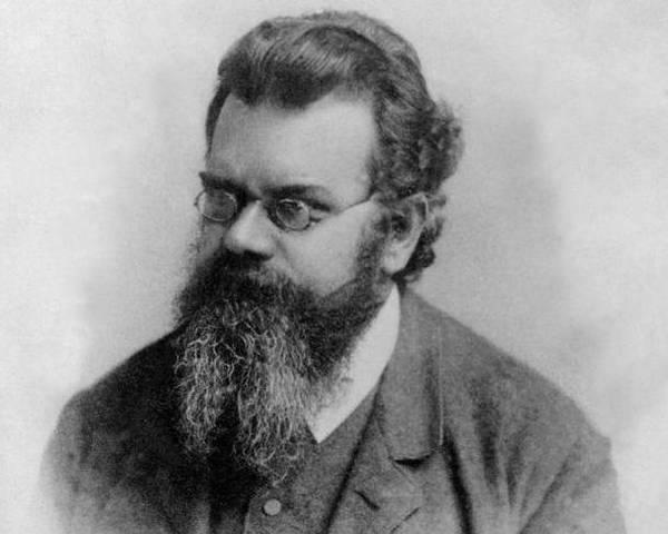 لودویگ بولتسمان