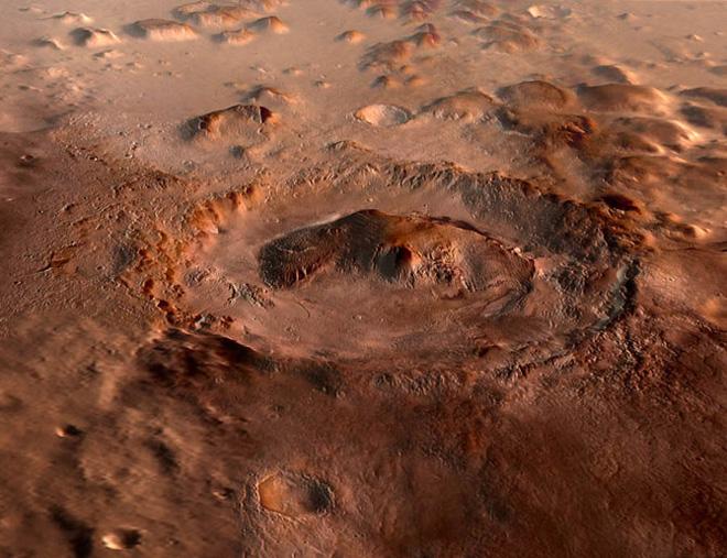 ناسا، اسرار مریخ را فاش می سازد!