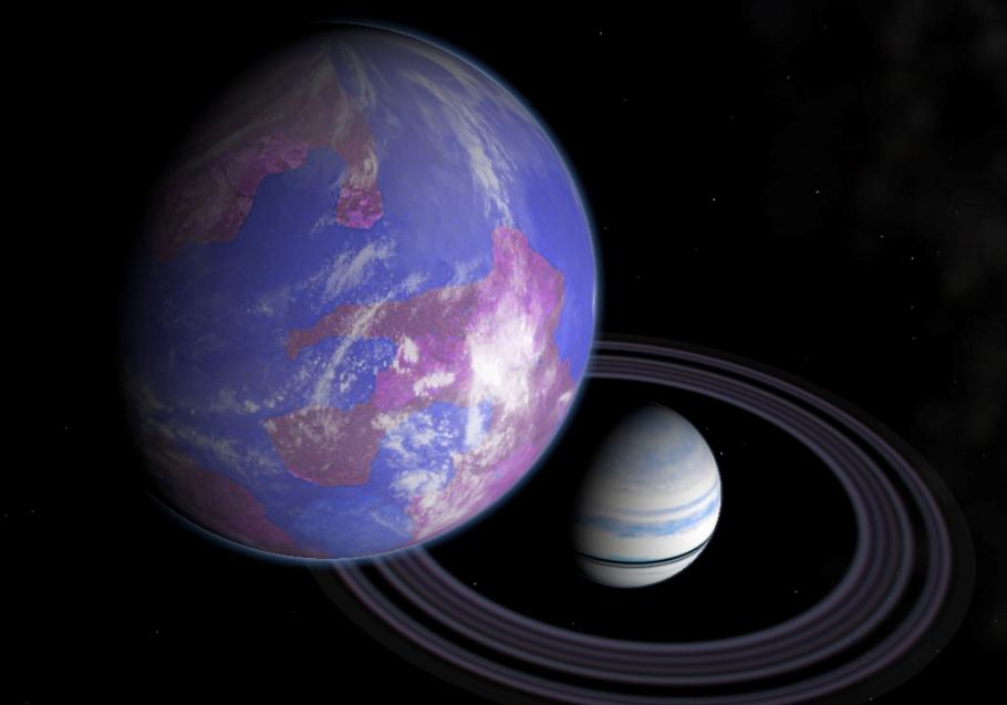 به گفته ی محققان، اکسیژن نشانۀ قطعی حیات روی سیارات بیگانه نیست.