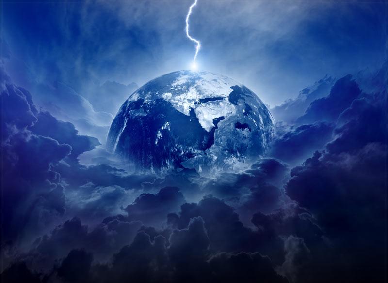 ۱۰ راه برتر برای تخریب و نابودی زمین