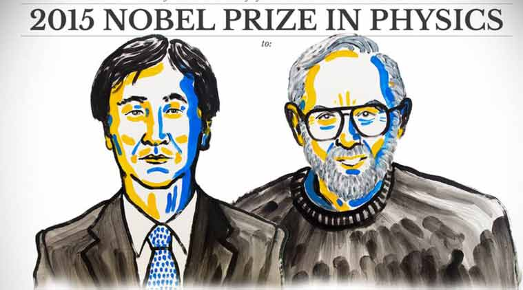 برندگان جایزه نوبل فیزیک سال ۲۰۱۵ معرفی شدند!