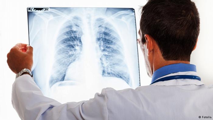 پرتونگاری با اشعه ایکس در پزشکی مدرن هنوز هم جای ویژه خود را دارد