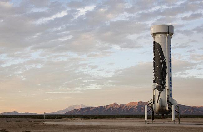 این فضاپیما ممکن است از سال آینده ابتدا کارش را با انجام آزمایش های علمی در محیط بی وزنی شروع کند