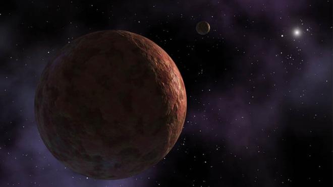 مدار سدنا در نهایت آن را به ۱۴۰ میلیارد کیلومتری خورشید می رساند.