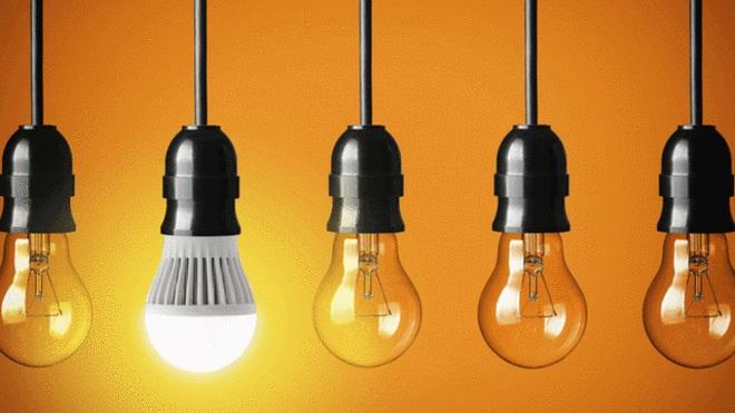 لامپها می توانند ابزار تازهای برای انتقال اطلاعات باشند.