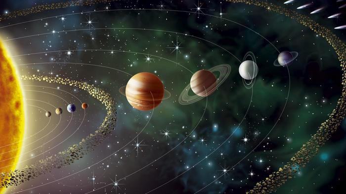 planet-in-a-solar-system
