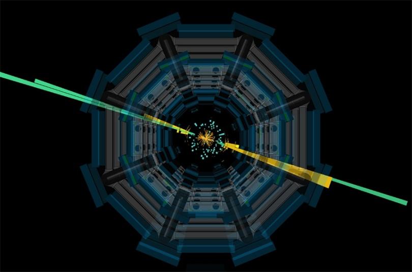 CERN Small