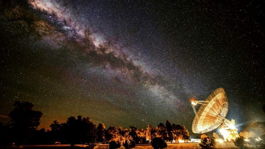 CSIRO Parkes radio telescope is in the search for alien civilisations-1