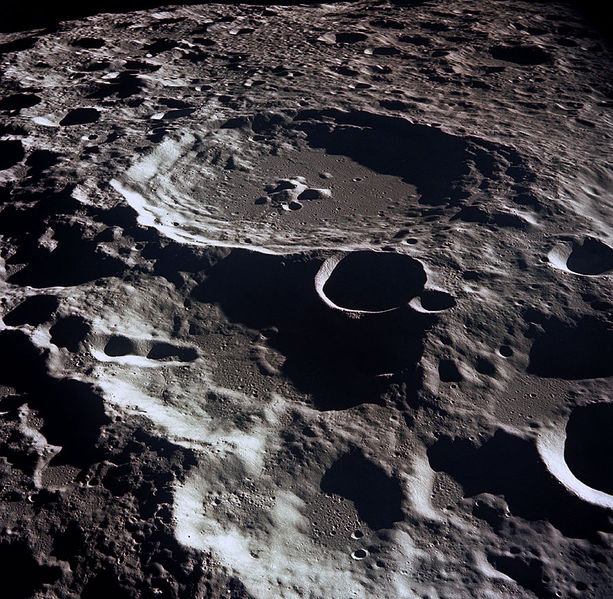 03 - 02 - Moon-craters