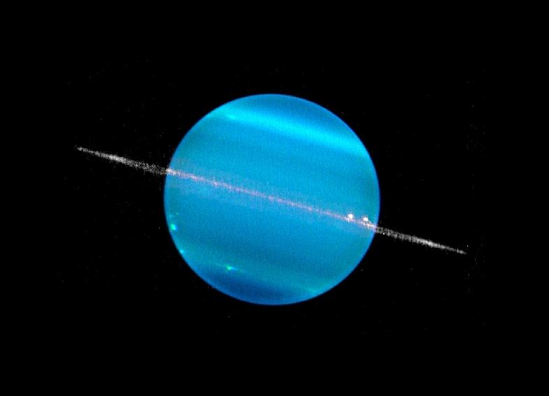 uranus-planet
