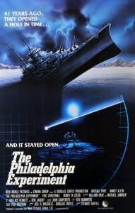 پوستر فیلم آزمایش فیلادلفیا