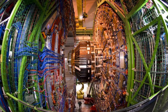 چهارکوارکی گم شده: LHCb نتوانسته است X(5568) را آشکارسازی کند.