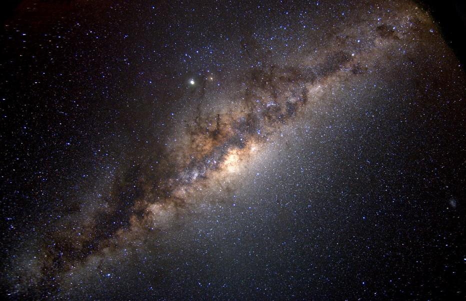 NASA-milky-way