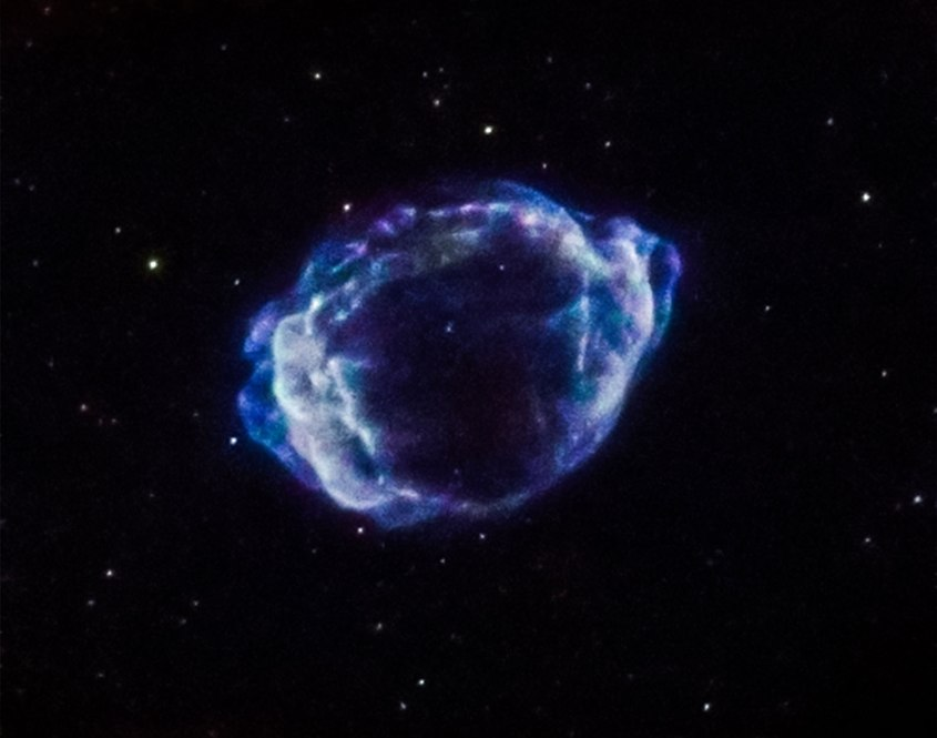 Trigger-for-Milky-Ways-Youngest-Supernova-Identified