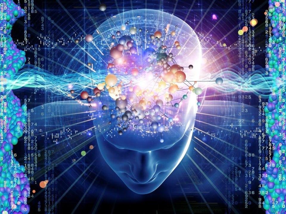 چند پدیده که اصول اساسی فیزیک را که همچون قوه ی آگاهی ِ عمیقی بر می انگیزند را به چالش می کشد.