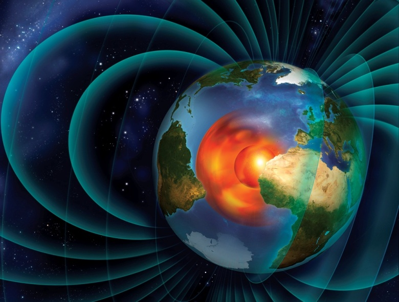Diagram-of-Earths-Magnetic--Field