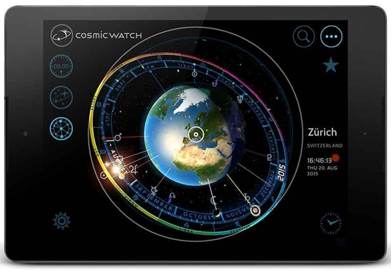 cosmic-watch-screenshot