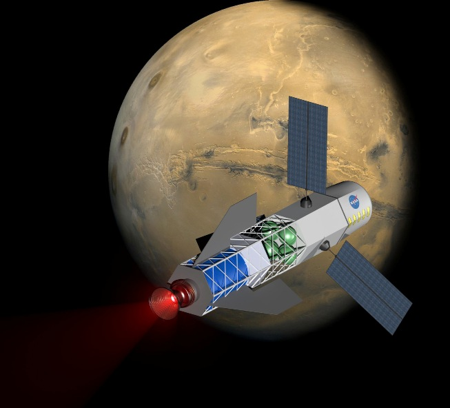 spacecraft_mars