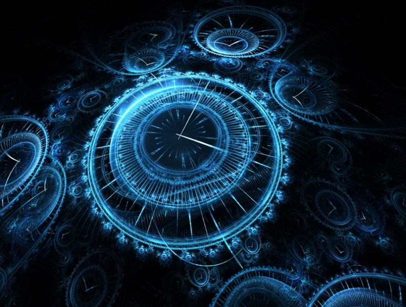 TimeDilation