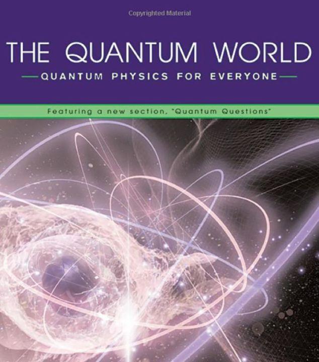 book_quantum world