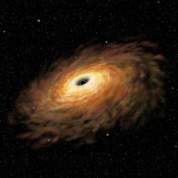 اگرچه گردش در مداری نزدیک به سیاهچاله روشی امن برای حمل و نقل نیست، اما اتساع زمان ممکن است ارزش این ریسک را داشته باشد.