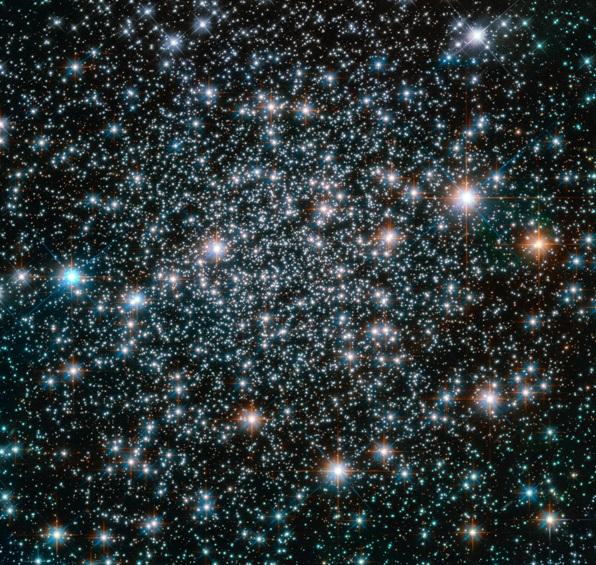 منزلگاه ستارگان سنگین فلزی