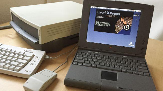 PowerBook Duo 02-650-80