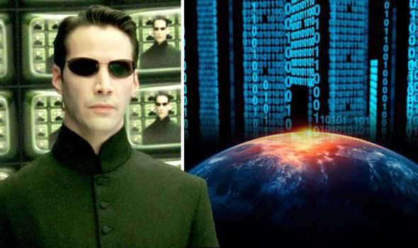 The-Matrix-Simulation-Experiment-
