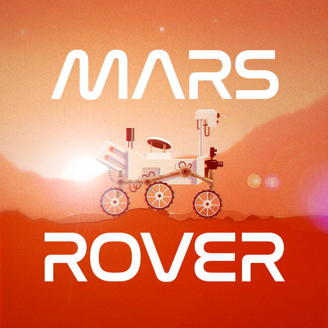 mars-rover-game