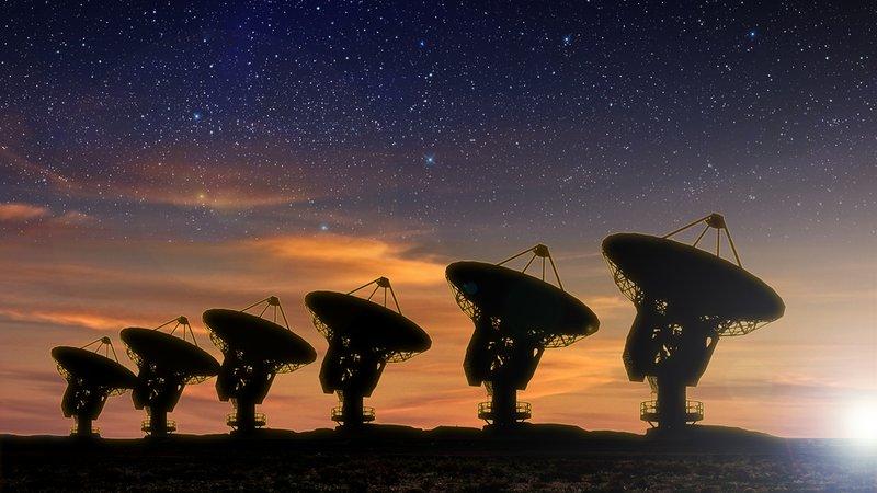 Image result for سیگنال زمینی