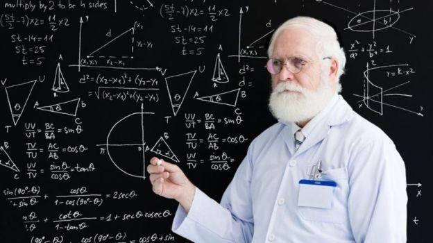 چرا برندگان جوایز نوبل پیرتر میشوند؟