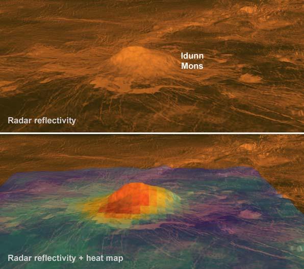 idunn-mons-thermal-comparison