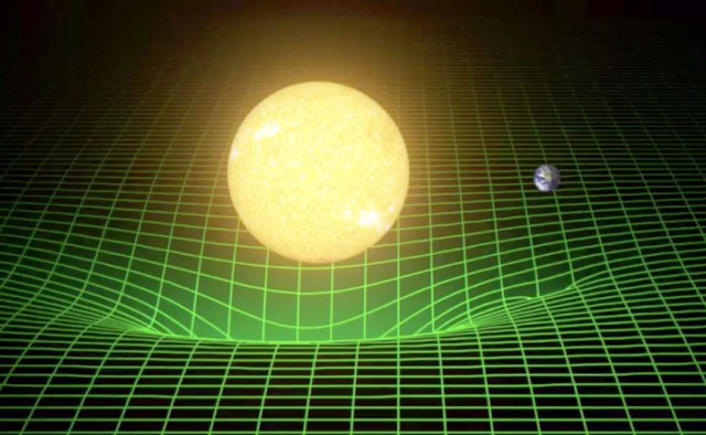 ligo-gravity-dimple-spacetime