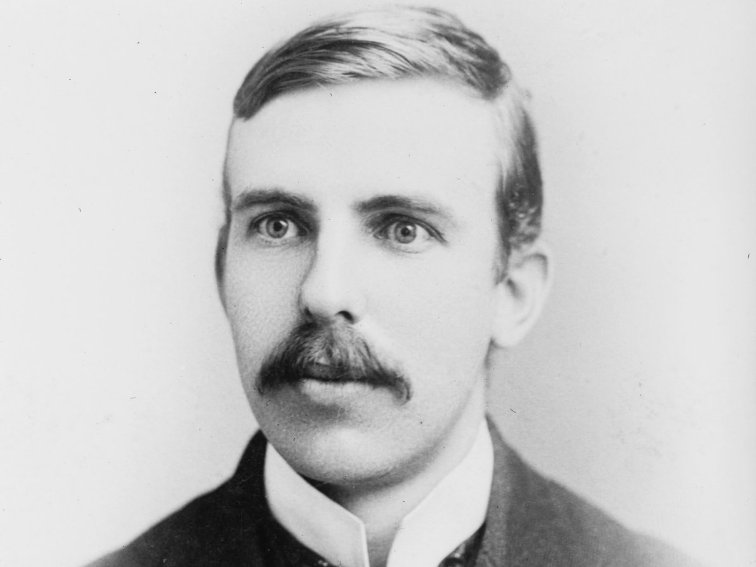 in-1911-ernest-rutherford