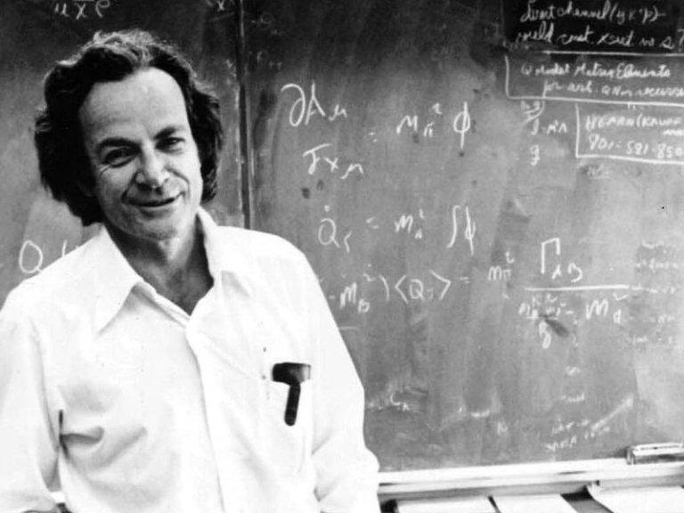 richard-feynman-1918-1988
