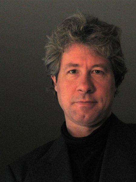 اریک ورلینده، فیزیکدان نظری هلندی