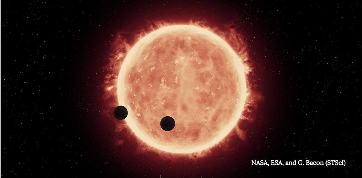 sun-planets