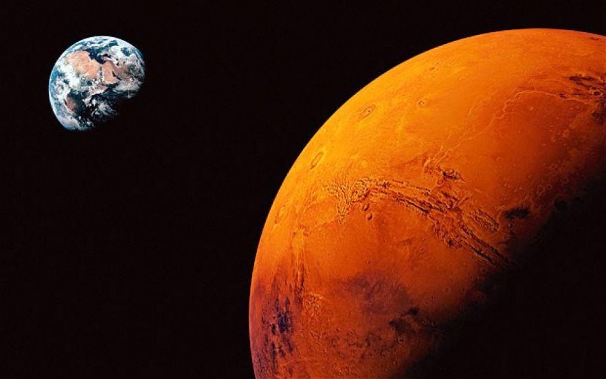 احتمالا کاوشگر روح(Spirit) ناسا شواهدی مبنی بر وجود موجودات زنده روی مریخ در سال 2007 کشف کرده اما تاکنون هیچکس متوجه آن نشده است.