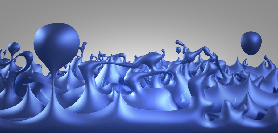NASA Telescopes Set Limits on Space-time Quantum Foam