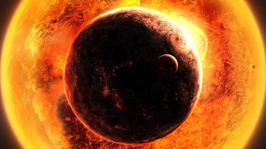 space-fantasy-sun-planet-1