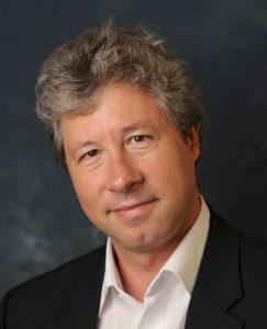 پروفسور اریک ورلیند، دانشگاه آمستردام، موسسه فیزیک نظری دلتا
