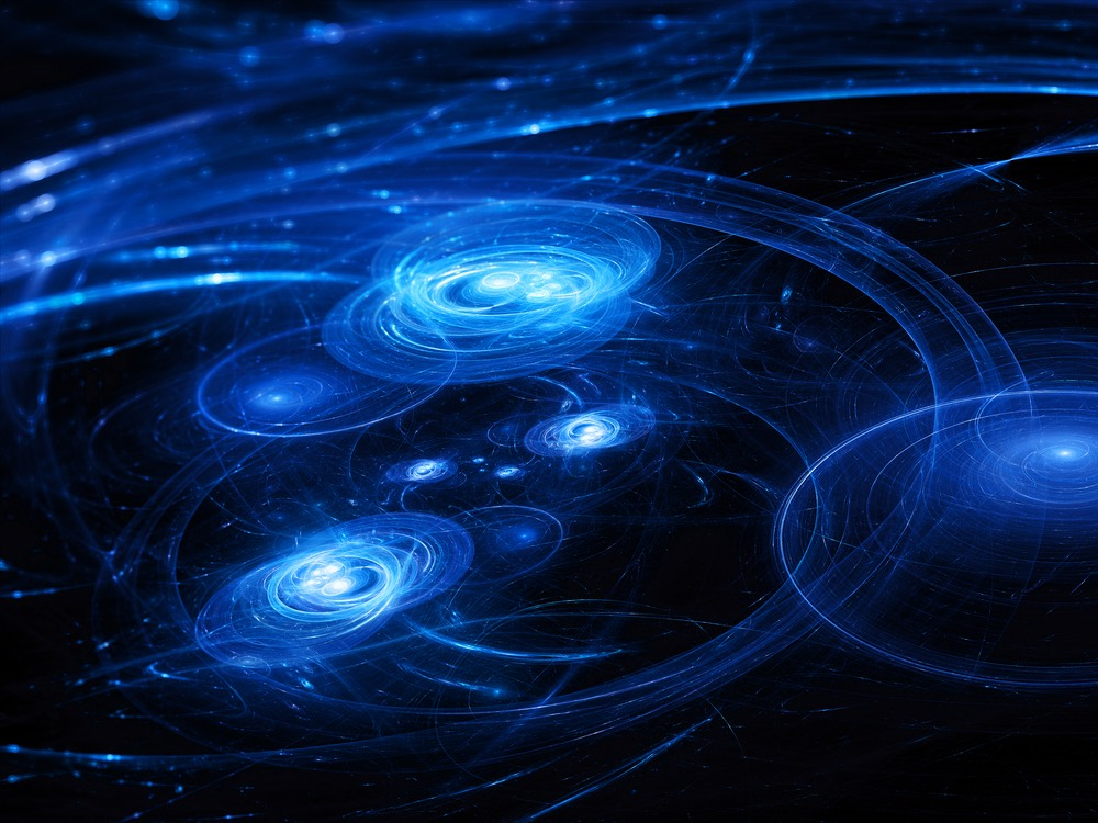 dark-matter-abstract-background