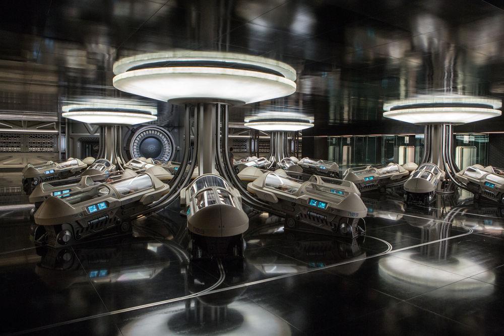 به تعویق انداختن تحرک شاید به ما کمک کند تا در سفر فضایی دوام آوریم، اما ممکن نیست ما را تا 120 سال زنده نگه دارد.
