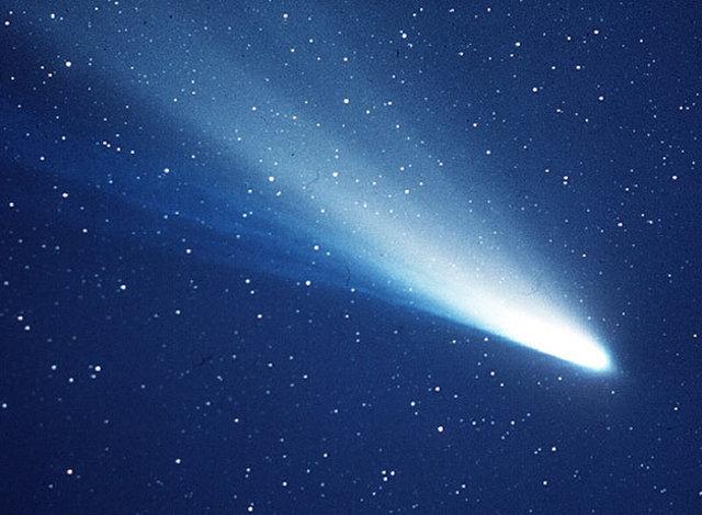 آیا یخ بین ستارهای پاسخی برای تولد DNA ارائه میدهد؟ 1