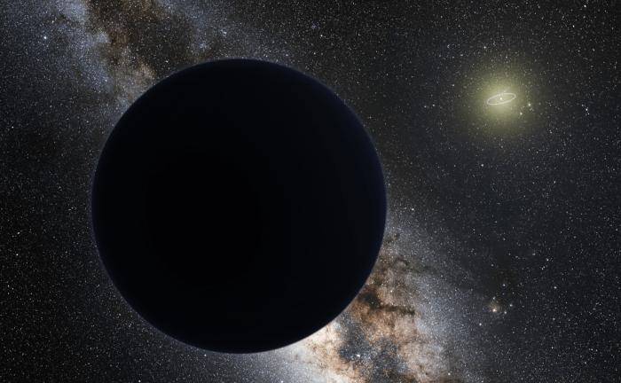 یافتههای جدید درباره سیاره نهم منظومه شمسی 1