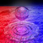 این قطرات کوانتومی رقیق ترین مایع جهان هستند