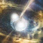 آشکارسازی امواج گرانشی با رصد ستارگان