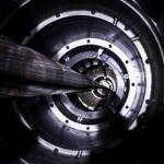 کشف ردپای شبه ذرات در برخورد دهنده هادرون