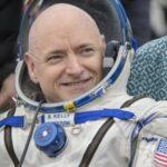 ژن فضانوردی که یک سال در فضا مانده بود تغییر کرد!